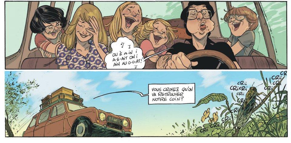 les-beaux-c3a9tc3a9s-tome-1-lafebre-zidrou-chanson